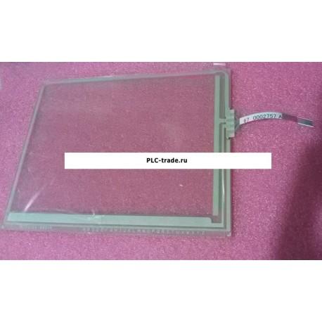 NTX0100-8801R Сенсорное стекло (экран)