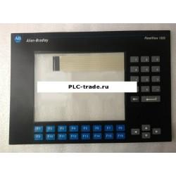 2711-K10C1 Allen Bradley PanelView 1000 мембранная клавиатура