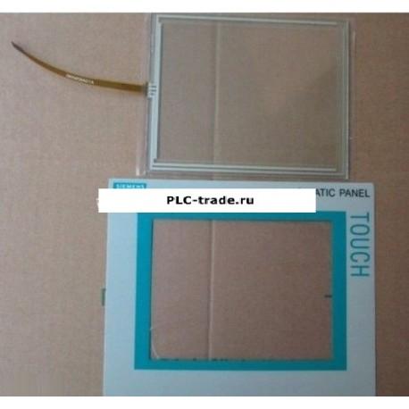 SIEMENS Защитный экран+Сенсорное стекло (экран) 6AV6643-0CD01-1AX0 mp277-10