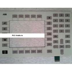 3HNE00313 ABB TPU2 мембранная клавиатура