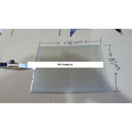 AMT2820 Сенсорное стекло (экран)