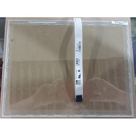 "ELO 12.1"" E194485 SCN-AT-FLT12.1-Z15-0H1-R Сенсорное стекло (экран)"
