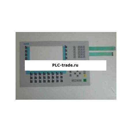 6AV6542-0CC10-0AX0 OP270-10 SIEMENS мембранная клавиатура