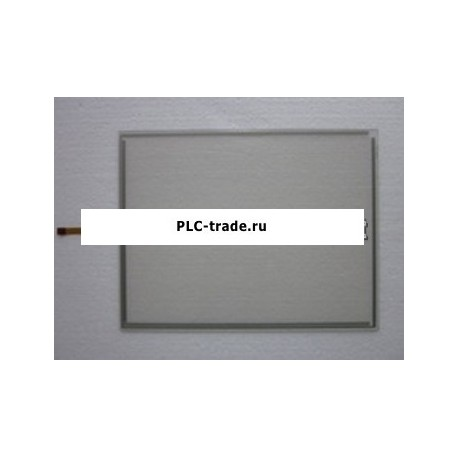 SIEMENS 6AV6644-0AB01-2AX0 6AV6 644-0AB01-2AX0 MP377-15 Сенсорное стекло (экран)