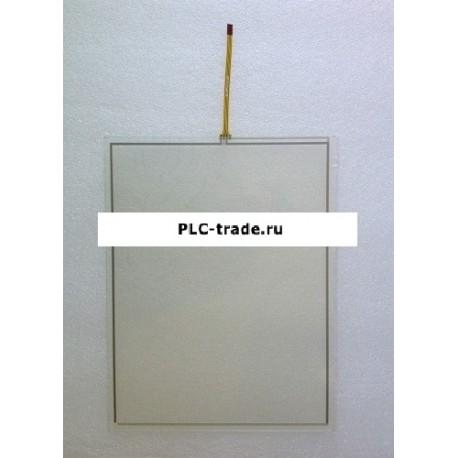 """A02B-0307-B621 Сенсорное стекло (экран) fanuc 12"""" 4 line new"""