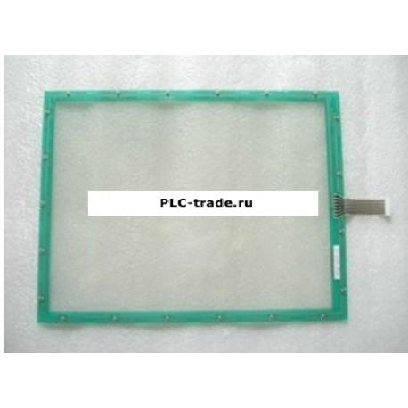 FUJI N010-0551-T261 N010-0551-261 Сенсорное стекло (экран)