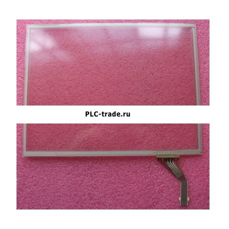 NTX0100-4611L Сенсорное стекло (экран)