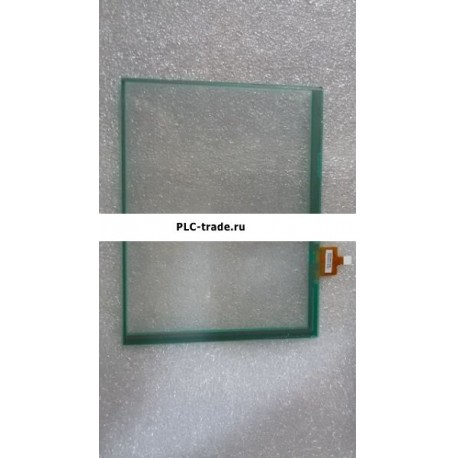 TX14D12VM1CAB Сенсорное стекло (экран)
