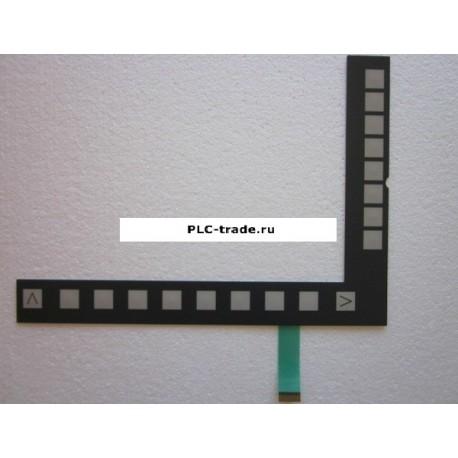 6FC5370-0AA00-2AA1 For SIEMENS мембранная клавиатура