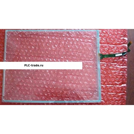 FP2600-T12 Сенсорное стекло (экран)