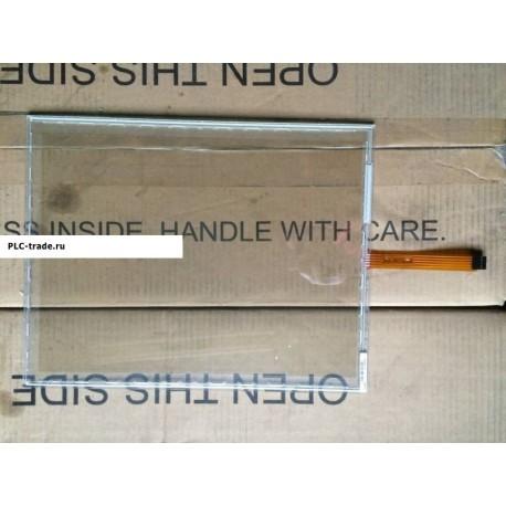 E609753-TF237 Сенсорное стекло (экран)