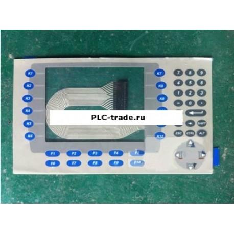 Allen-Bradley 2711P-K7C4D2 мембранная клавиатура