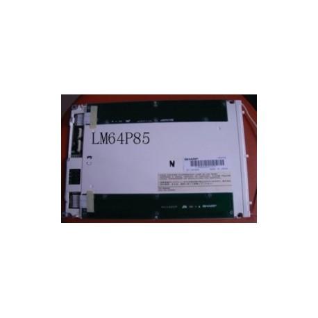 LM64P85 6.4'' LCD экран
