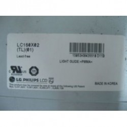 LC150X02-TL01 15.0 LCD экран