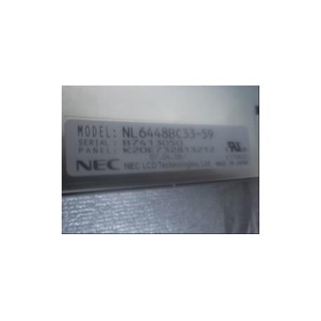 NL6448BC33-59 10.4'' LCD дисплей