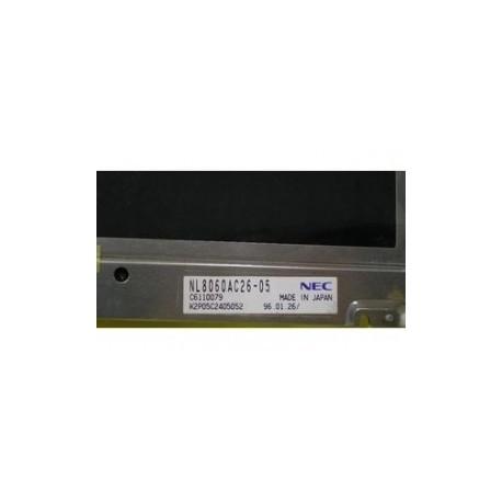 NL8060AC26-05 10.4'' LCD экран
