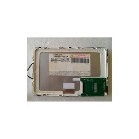 TX18D11VM1CAA 7'' LCD дисплей