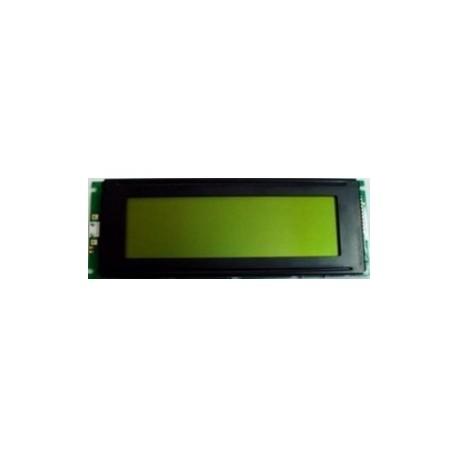 DMF5005N Optrex псевдо-цветной дисплей
