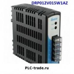 Delta DIN Rail блок питания CliQ DRP012V015W1AZ 12V 15W