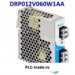 Delta DIN Rail блок питания CliQ DRP012V060W1AA 12V 60W