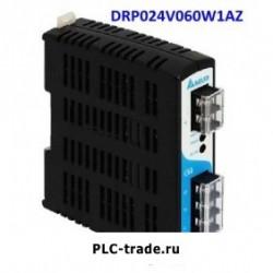 Delta DIN Rail блок питания CliQ DRP024V060W1AZ 24V 60W