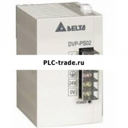 DVPPS02 ПЛК DC24V 2A current 1-фазы блок питания Delta