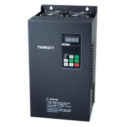 Частотный преобразователь Xinje VH3-4015, 15 кВт, 380 В
