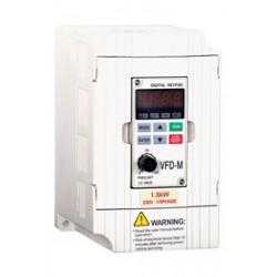 Частотный преобразователь Anyhertz Drive FST-500-0R7S2, 0.75 кВт, 220 В