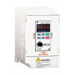 Частотный преобразователь Anyhertz Drive FST-500-1R5S2, 1.5 кВт, 220 В