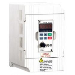 Частотный преобразователь Anyhertz Drive FST-500-2R2S2, 2.2 кВт, 220 В