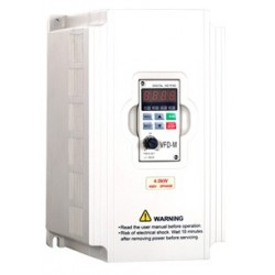 Частотный преобразователь Anyhertz Drive FST-500-3R7T4, 3.7 кВт, 380 В