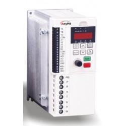 Частотный преобразователь Anyhertz Drive FST-650S-2R2G/3R7PT4, 2.2 кВт, 380 В