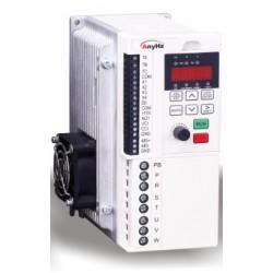 Частотный преобразователь Anyhertz Drive FST-650S-3R7G/5R5PT4, 4 кВт, 380 В