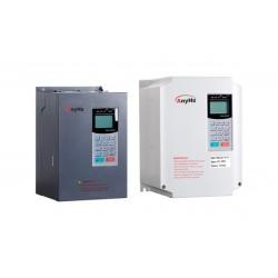 Частотный преобразователь Anyhertz Drive FST-800-2R2T4, 2,2 кВт, 380 В