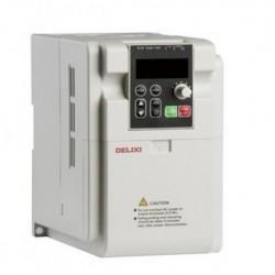 Частотный преобразователь Delixi CDI-EM60G0R4S2, 0.4 кВт, 220 В