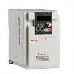 Частотный преобразователь Delixi CDI-EM60G2R2T4B, 2.2 кВт, 380 В