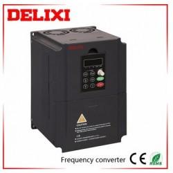 Частотный преобразователь Delixi CDI-E180G5R5/P7R5T4B, 5,5 кВт, 380 В