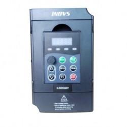 Частотный преобразователь iNDVS Y500-Y0007G1, 0.75 кВт, 220 В