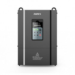 Частотный преобразователь iNDVS Y0750G3 75 кВт, 380 В