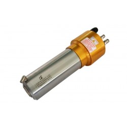 Шпиндель HQD GDL80-20-24Z/1.5 400HZ (1.5 кВт с автосменой, жидкостное охлаждение)