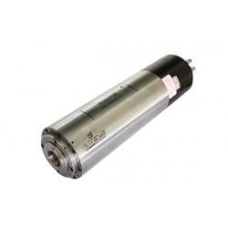Шпиндель HQD GDL110-30-18Z/3.2  (3.2 кВт, с автосменой, жидкостное охлаждение)