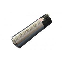 Шпиндель HQD GDL120-30-18Z/5.5  (5.5 кВт, с автосменой, жидкостное охлаждение)