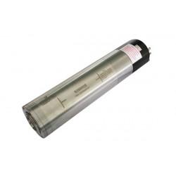Шпиндель HQD GDL125-40-12Z/7.5  (7.5 кВт, с автосменой, жидкостное охлаждение)