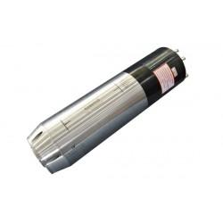 Шпиндель HQD GDL150-40-12Z/12 (12 кВт, с автосменой, жидкостное охлаждение)