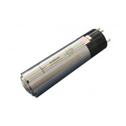 Шпиндель HQD GDL120-30-24Z/6.5 (6.5 кВт, с автосменой, жидкостное охлаждение)