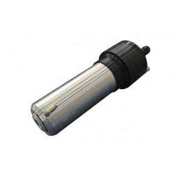 Шпиндель HQD GDL80-20-30Z/2.2 (2.2 кВт с автосменой, жидкостное охлаждение)