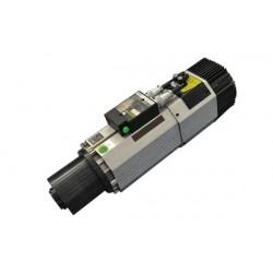 Шпиндель GDL70-24Z/9.0 керамические подшипники (9 кВт,4х полюсный, с автосменой, воздушное охлаждение)