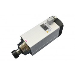 Шпиндель HQD GDF60-18Z/7.5 (7.5 кВт, воздушное охлаждение)