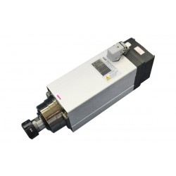 Шпиндель HQD GDF60-18Z/5.5 (5.5 кВт, воздушное охлаждение)
