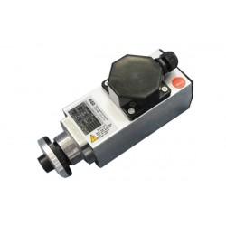 Шпиндель HQD GDF36-12Z/0.35L (0.35 кВт, воздушное охлаждение)